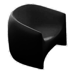 Blow Chair Vondom black