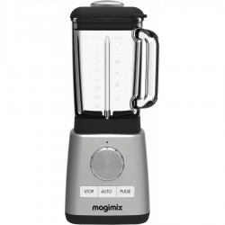 Blender Magimix 11625 Chrome 1200 W 5 programmed functions