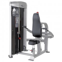 Presse à Triceps Machine Pro MTM-1000 Mega Power Steelflex