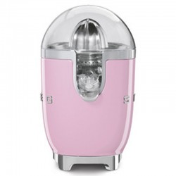 Juicer Smeg CJF01PKEU Design 50 years pink