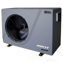 Pompe à Chaleur Piscine Poolex Silverline Fi 70 Full Inverter