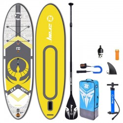 Stand Up Paddle Zray D1 Double Chambre 10.0