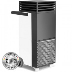 Trotec white-black white-black air purifier TAC M