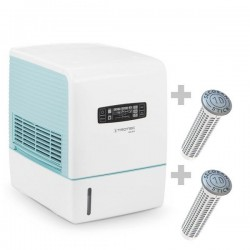 AW 20 S Trotec air washer with 2 SecoSan 10 cartridges