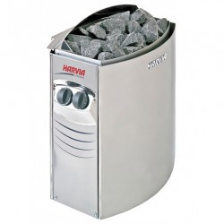 Stove harvia 4.5 kw for Sauna steam
