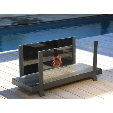 Ethanol Fireplace Neoflame B-one